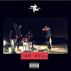 Trigo Limpo - For Real (Hip Hop) 2k17 | Download