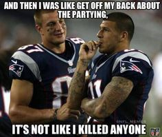 Gronk Memes goes viral on social media and internet right now. We compile the best collection Gronk memes just for you. Funny Nfl, Funny Sports Memes, Nfl Memes, Football Memes, Sports Humor, Funny Memes, Football Pics, Football Stuff, Football Shirts