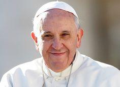 Una pareja gay visitó al papa durante su visita a EEUU