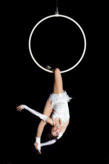 Aerial Hoop Company - Aerial Hoops - Bristol