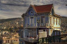 Casa Colgante | por crezpo