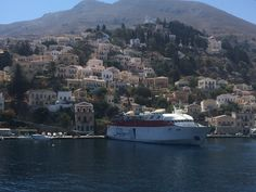 Symi -Greece