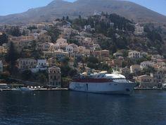 Symi -Greece