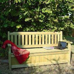 Banquette D Angle, Porch Swing, Outdoor Furniture, Outdoor Decor, Bench, Home Decor, Attitude, Products, Garden Seats