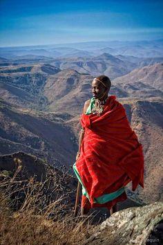 #Samburu - #Kenya - Beautiful shot