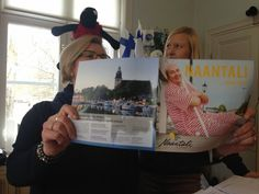 Visiting our sunny client´s at Naantali, Finland.