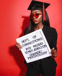 Graduation should be celebrated as the day of success, a long and challenging process. Girl Graduation Pictures, Graduation Picture Poses, College Graduation Pictures, Graduation Photoshoot, Grad Pics, Girl Senior Pictures, High School Graduation, Grad Pictures, Graduation Outfits