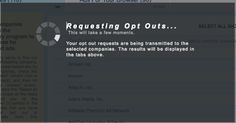How to Opt Out of Interest Based Ads and Behavioral Advertising by theinternetpatrol #Opt_Out_of_Ads