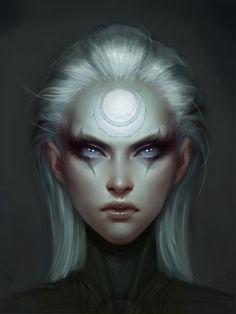 Índigo Luna