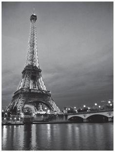 Paris Night - Absolutely gorgeous!