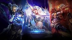 Legacy of Discord Furious Wings Resources Generator gives you the ability to generate unlimited Diamonds and Gold.Legacy of Discord Furious Wings Resources Generator Online, Legacy of Discord Furious Wings UPDATED App Hack, Our Legacy, Diamonds And Gold, Hack Online, Free Fun, Mobile Legends, Used Iphone, Discord, Hack Tool
