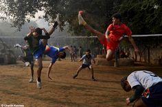 One Year Diploma Program - Raghu Rai Center For Photography