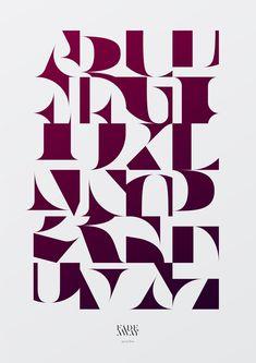 Aron Jancso... the Alphabet.
