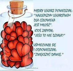 Zdjęcie użytkownika Dla oczu i ducha - istny Kogel -Mogel. Dog Food Recipes, Words, Quotes, Motto, Poland, Psychology, Origami, Medicine, Spirit