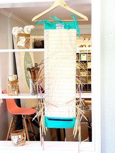 Vickie Howell for DellaQ Tink Needle Holders – YarnYAY! Knitting Supplies, Circular Needles, Coordinating Colors, Needle Holders, Needles Sizes, Ladder Decor, Modern, Organizers, Totes