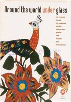 Around The World Under Glass Kitabı | YEM Kitabevi
