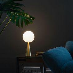 Table Lamp Bilia (Led)  - Gio Ponti