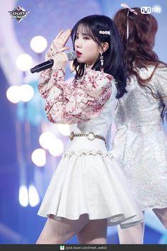 Kpop Outfits, Stage Outfits, Kpop Girl Groups, Kpop Girls, Pakistani Bridal Dresses, Pink Panda, Jung Eun Bi, G Friend, Beautiful Asian Girls