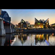 Downtown chattanooga and tennessee on pinterest for Tattoo shops in chattanooga