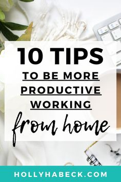 Having a hard time mastering the art of working at home? Check out these 10 essential working from home tips to get you started. Home Websites, Finance Jobs, Working Mums, Job Work, Work From Home Tips, Office Setup, Household Chores, Busy At Work, Time Management Tips
