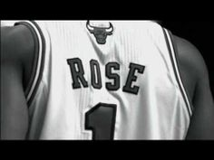 One of my favorite DRose videos. I don't know how many times I've watched this!