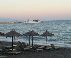 Greece, Patio, Island, Outdoor Decor, Home Decor, Greece Country, Decoration Home, Terrace, Room Decor