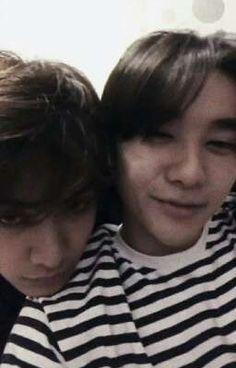 2moons The Series, Drama Series, Dramas, Thai Drama, 2 Moons, Cute Gay, Gay Couple, Fujoshi, Handsome Boys