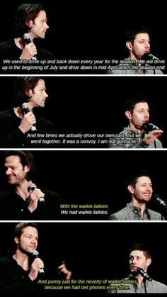 VanCon 2015 I can't express how much I love this. ❤️❤️❤️