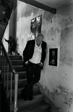 John Minihan Photographer My Books, Photographers, Fictional Characters, Art, Fantasy Characters