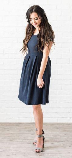 51cb5099eda 451 Best Modest Dresses images in 2019