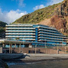 Saccharum Hotel Resort & Spa (Calheta, Portugal) - Jetsetter #Jetsetter