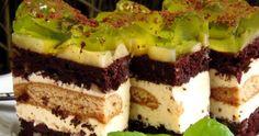 archiwalne przepisy na ciasto przepisy z usuniętego bloga dancia.bloog.pl, czarna zośka. Polish Desserts, Cookie Desserts, Polish Cake Recipe, Cake Cookies, Baked Goods, Cake Recipes, Cheesecake, Bakery, Food And Drink