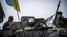 Rebellen Oost-Oekraïne bereiden grote mobilisatie voor - Onrust in Oekraïne - TROUW  02/02/15, 12:15  − bron: ANP