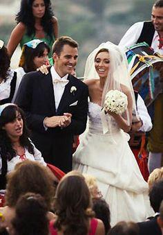 celebrity bride guide giuliana depandi and bill rancic