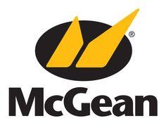 McGean Rocho logo