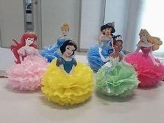 Simply Adorable Princess Birthday Party Ideas and Decorations Disney Princess Birthday Party, Princess Theme Party, Cinderella Party, Girl Birthday, 30th Birthday, Birthday Ideas, Princess Party Decorations, Birthday Party Decorations, Birthday Parties