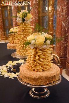 Lithuanian Sakotis, Tree Cake