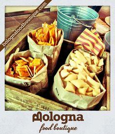 Bologna Food Boutique - Local Food (Streghette)