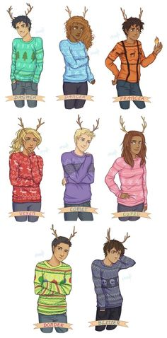 NO BUT THIS SHOULD HAVE REYNA INSTEAD OF NICO AND NICO IS RUDOLF!!!!