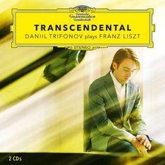 Daniil Trifonov - Transcendental - Daniil Trifonov Plays Franz Liszt (Etudes S. 139, S. 141, S. 144, S. 145)