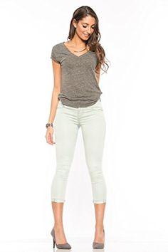 Rubberband Stretch Women's Cropped Skinny Jeans (Sarina/M... https://www.amazon.com/dp/B01DKX646M/ref=cm_sw_r_pi_dp_SzPDxbG6XVMWH