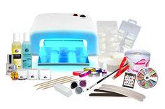 UV Gel Starters Pakket Z2 Uv Gel, Beauty Nails, Starters, Make Up, Makeup, Beauty Makeup, Bronzer Makeup