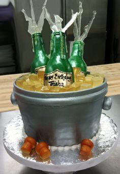 Unique Happy Birthday Cake Cakes Food