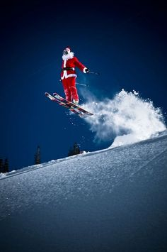 Ho Ho #Snow! #ski  Book your Christmas and New Year  vacation now!  Lots to choose from!  (www.chaletsatpamporovovillage.com) #Skiing -- Find articles on adventure travel, outdoor pursuits, and extreme sports at http://www.tirol-ferienwohnung.com/