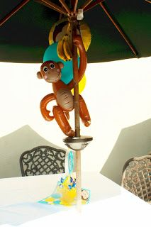 Hey, I've seen this monkey at the dollar store. Will need to see if they are still in stock.