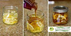 Questa incredibile ricetta per fare un tè per il mal di gola è così deliziosa che io scommetto che la utilizzerai come bevanda calda anche quando non hai i
