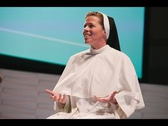 Sister Joan of Arc: A Day in The Life of a Nun - YouTube
