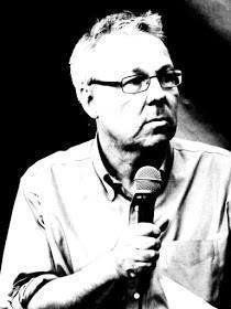 Joakim Pirinen - my favo graphic novelist