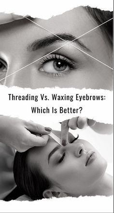 Apr 21, 2021 - I get my eyebrows threaded about every two months to clean up the shape and all that. I have never gotten my eyebrows waxed and I don't plan on it in the future. In my opinion, threading has more benefits than waxing, but to break it down, here are the pros and cons of each. #threading #waxingathome #hairremovalhomemade #beautyproducts #beautyblog Threading Eyebrows, Beauty Skin, Beauty Makeup, Hair Removal, Hair And Nails, Good Things, How To Plan, Epilating