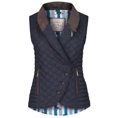 Jack Murphy Jackets & Coats | Country & Stable ❤ liked on Polyvore featuring outerwear, coats and murphy